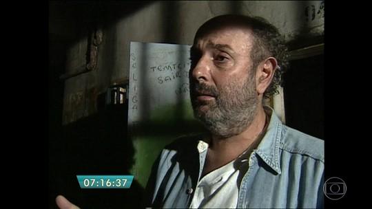 Velório do cineasta Hector Babenco ocorre nesta sexta em SP