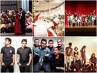 G1 lista 30 atrações culturais para o  feriadão de Finados no Ceará