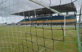 Com vantagem, São Paulo-AP enfrenta o Trem na final do 1º turno do estadual