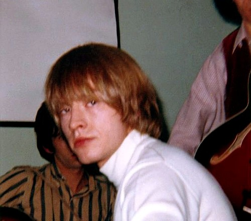 Brian Jones (Foto: Creative Commons)