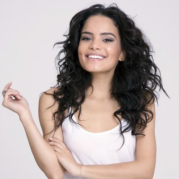 Carol Macedo (Foto: Thiago de Lucena)