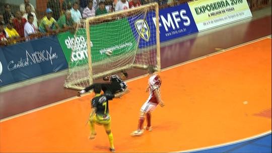 Mutuense bate Vila Nova e sagra-se campeão da Copa Centro América