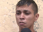 Rapaz agride namorada grávida, mas conta que ela caiu de moto, diz polícia