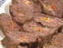 Rocambole de carne com aveia: saiba como fazer essa delícia na sua casa