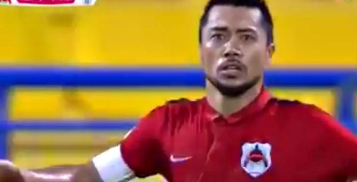 BLOG: Tabata marca, e Al Rayyan segue líder no Catar; com gol de Muriqui, Al Sadd é 2º
