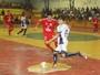 Macau fica com última vaga para semi do Potiguar de Futsal e encara ABC