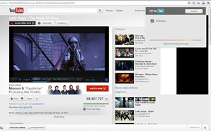 P2P YouTube