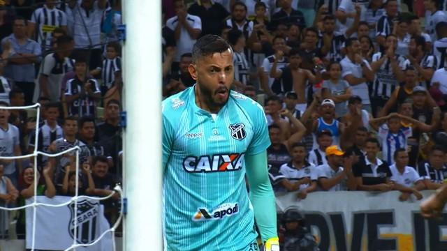 6c14ec9fbe Ceará x Paraná - Campeonato Brasileiro Série B 2017-2017 ...