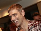 Gianecchini conta curiosidades de bastidores do filme com Antonelli