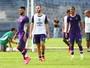 """Remo treina, zagueiro dá pista de time titular e dispara: """"Eles que se virem"""""""