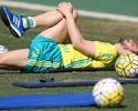 Com trio recuperado, Palmeiras faz treino físico em dia de dois períodos