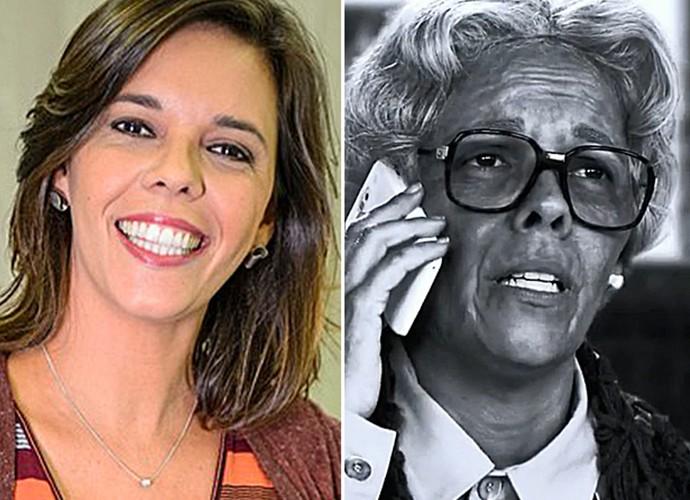 Flávia Reis (Foto: Gshow)