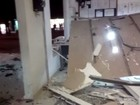 Preso grupo suspeito de explodir vários caixas eletrônicos em Goiás