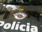 Polícia apreende duas metralhadoras em São José dos Campos, SP