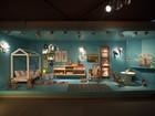 Artesãos e designers se unem para decorar espaço na Fenearte