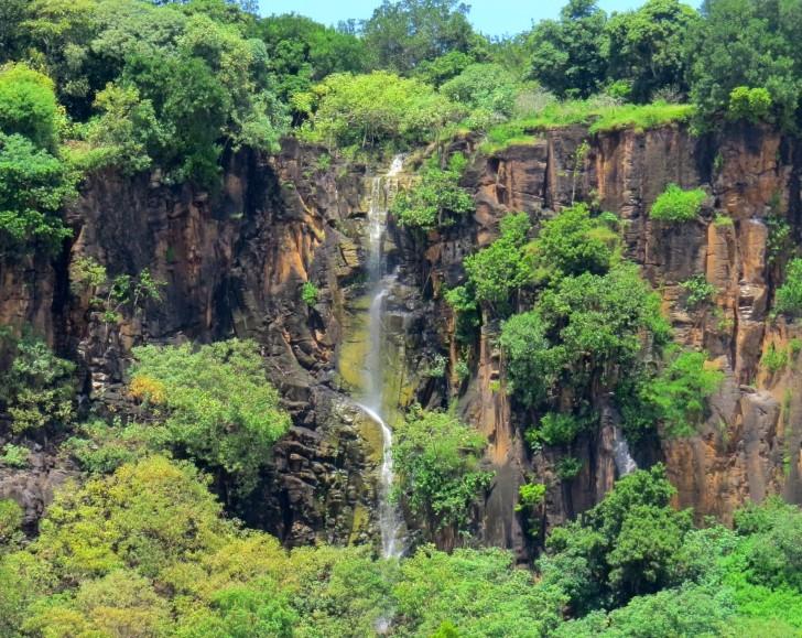 Cachoeira do Sancho 7
