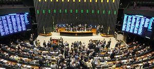 Câmara encerra prazo de inscrições com 17 candidatos à presidência