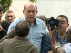 Justiça determina prisão preventiva de prefeito de Santa Inês, MA