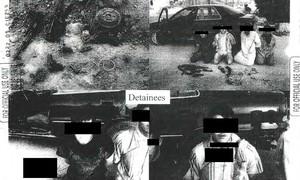 EUA divulgam fotos de abusos contra detidos no Iraque e Afeganistão