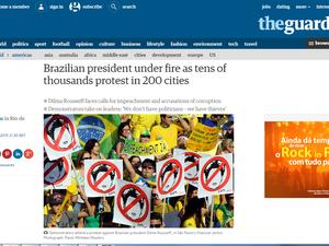 Guardian (Foto: Reprodução/The Guardian)
