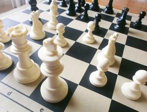 Xadrez rápido e Blitz serão as modalidades disputadas (Foto: Divulgação)