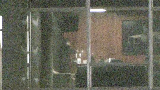 Polícia Federal faz varredura no palácio do Supremo Tribunal Federal