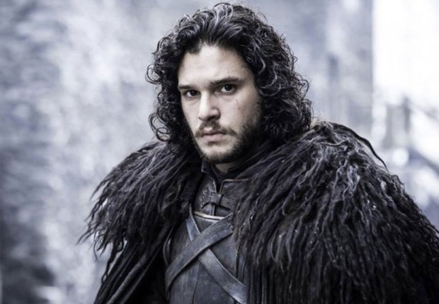 Jon Snow de Game of Thrones: potencial para se tornar um grande líder (Foto: HBO)