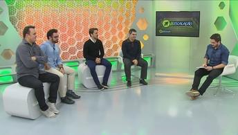 Confira a íntegra do programa desta semana (Luiz Henrique/Figueirense FC)