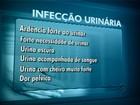 Especialista tira dúvidas sobre infecção urinária no 'Fala Saúde'