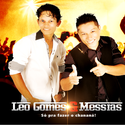 Leo Gomes e Messias