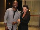 Lucas e Orelha festejam vitória no 'Superstar' com famosos