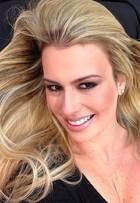 Ex-BBB Fernanda Keulla exibe novo visual em rede social