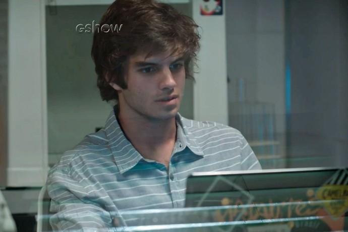 Julgamento de Fabinho está chegando (Foto: TV Globo)