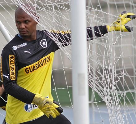 Jefferson Botafogo (Foto: Satiro Sodré)