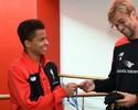 Ex-Inter, volante Allan agrada Klopp no Liverpool, mas é emprestado por não ter visto