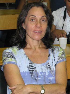 Pornostar Nadia Aria