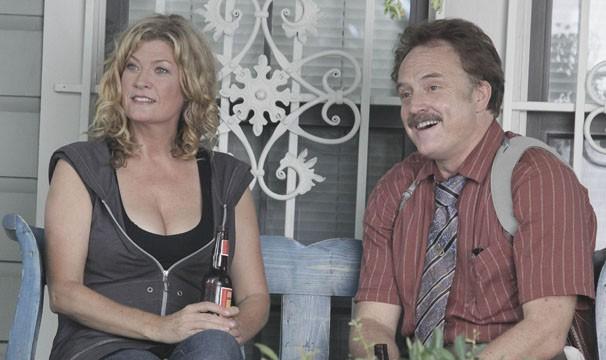 Meredith dá pistas à Dan (Foto: Divulgação / Twentieth Century Fox)