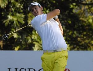 Golfe Rafael Becker (Foto: Zeca Resendes/CBG)