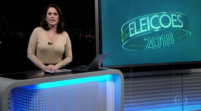 Veja a agenda de campanha dos candidatos ao governo do Rio