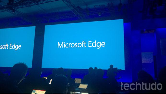 Microsoft Edge (Foto: Reprodução)