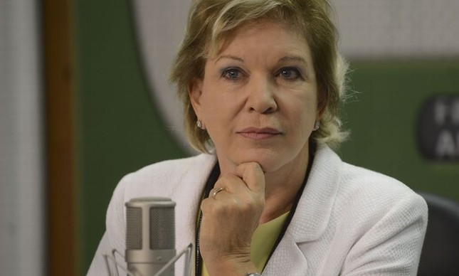 Martha Suplicy  (Foto:  Gervásio Baptista / Agência Brasil)