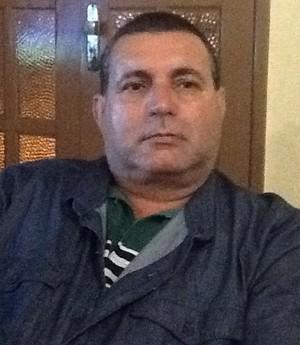 dartagnan fernandes, presidente do goytacaz (Foto: Arquivo Pessoal)