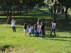 Parque é reaberto em Ribeirão Preto, mas infestação de carrapatos persiste