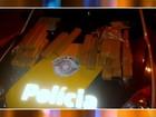 Tijolos de maconha são encontrados durante fiscalização em rodovia