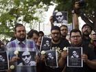 RSF revela deterioração da liberdade de imprensa na América Latina