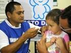 Vacinação contra Sarampo é prorrogada até sexta-feira em AL