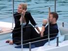 Gwyneth Paltrow pode ter lançado boatos de traição do ex-marido, diz site