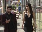 Caio Castro e Maria Casadevall serão par em 'I love Paraisópolis': 'Intimidade'