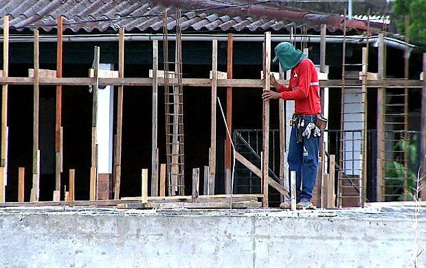 Crise atingiu em cheio o setor (Foto: Bom Dia Amazônia )