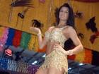 'Não temos mais tempo de nos ver', diz ex-affair de Andressa Urach